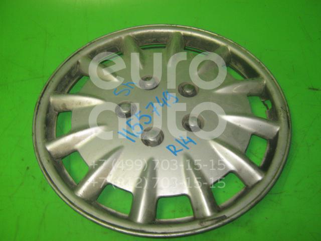 Колпак декоративный для VW Sharan 1995-1999 - Фото №1