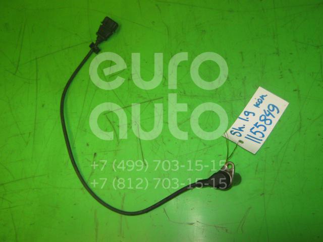 Датчик положения коленвала для VW Sharan 1995-1999 - Фото №1
