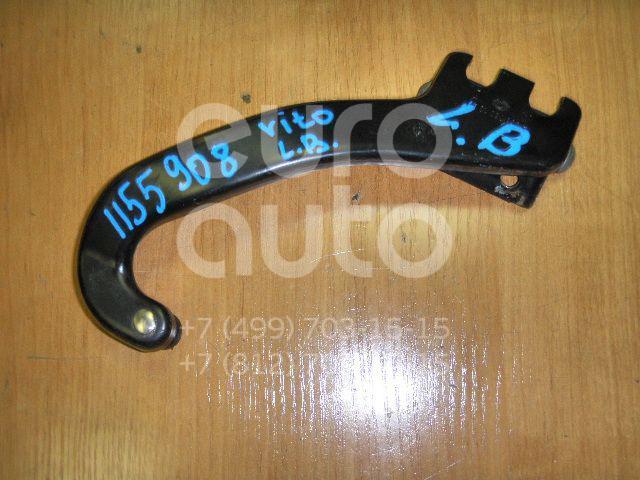Ролик двери сдвижной верхний для Mercedes Benz Vito (638) 1996-2003 - Фото №1