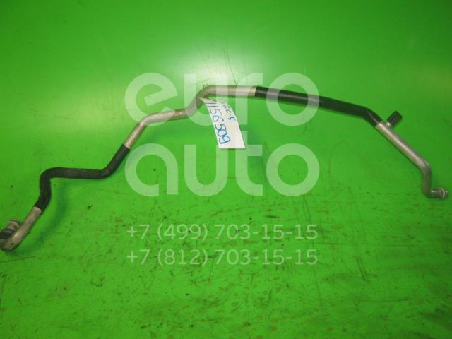 Трубка кондиционера для Audi A6 [C5] 1997-2004 - Фото №1