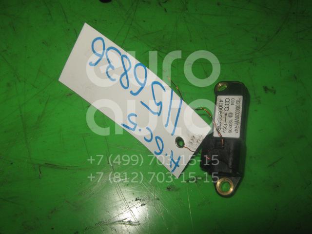 Датчик AIR BAG для Audi A6 [C5] 1997-2004 - Фото №1