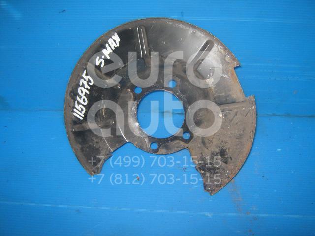 Пыльник тормозного диска для Ford S-MAX 2006-2015 - Фото №1