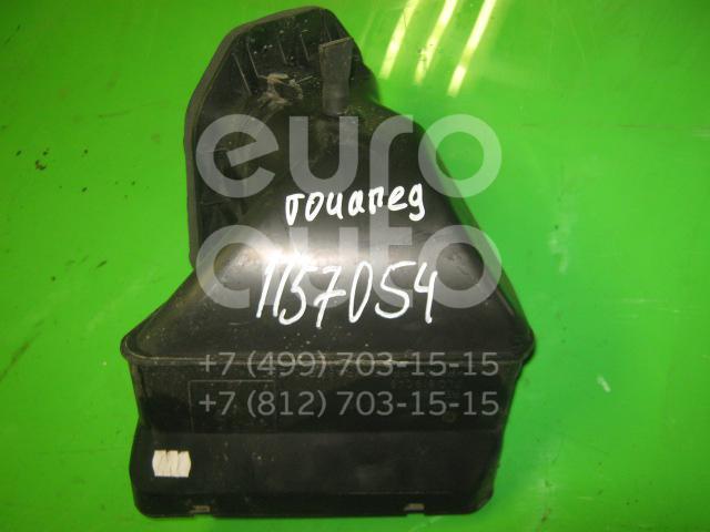 Воздухозаборник (внутри) для VW,Audi Touareg 2002-2010;Q7 [4L] 2005-2015 - Фото №1