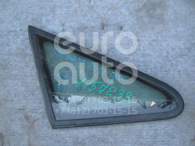 Стекло кузовное глухое правое для VW,Seat Sharan 2000-2006;Alhambra 1996-2001;Sharan 2006-2010 - Фото №1