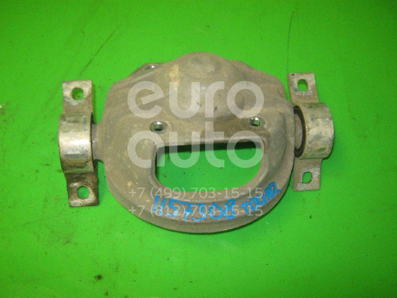 Опора заднего амортизатора для VW Touareg 2002-2010;Q7 [4L] 2005-2015 - Фото №1