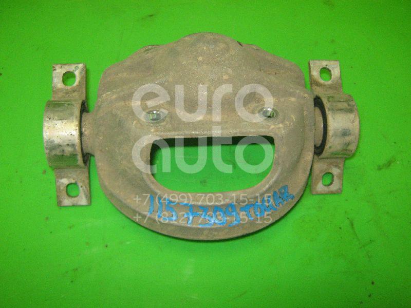 Опора заднего амортизатора для VW,Audi Touareg 2002-2010;Q7 [4L] 2005-2015 - Фото №1