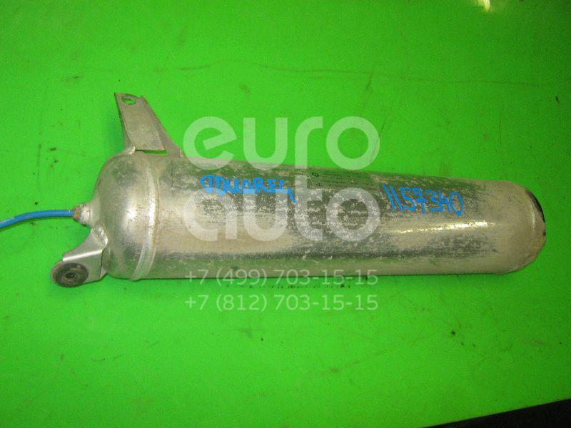 Ресивер воздушный для VW Touareg 2002-2010;Q7 [4L] 2005-2015 - Фото №1