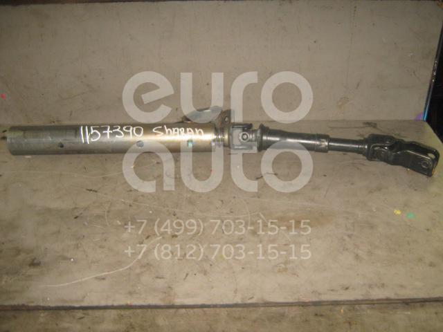 Кардан рулевой для VW Sharan 2000-2006 - Фото №1