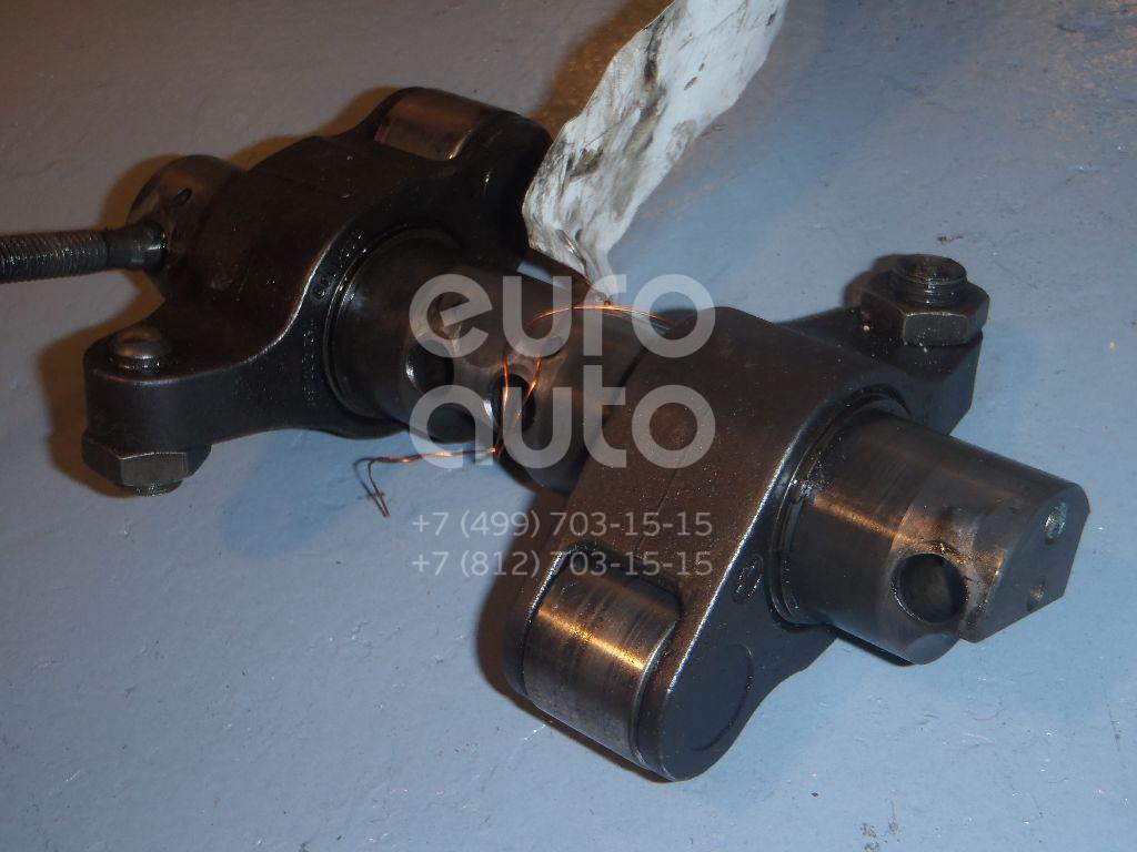 Ось коромысел для Audi A6 [C5] 1997-2004 - Фото №1