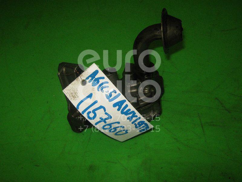 Насос масляный для Audi A6 [C5] 1997-2004 - Фото №1