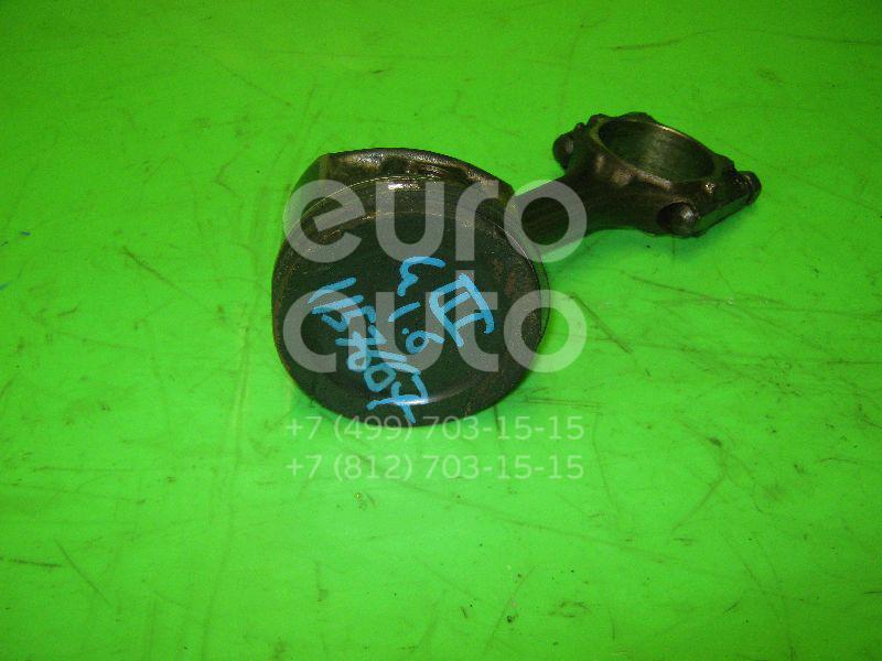 Поршень с шатуном для VW Golf III/Vento 1991-1997 - Фото №1