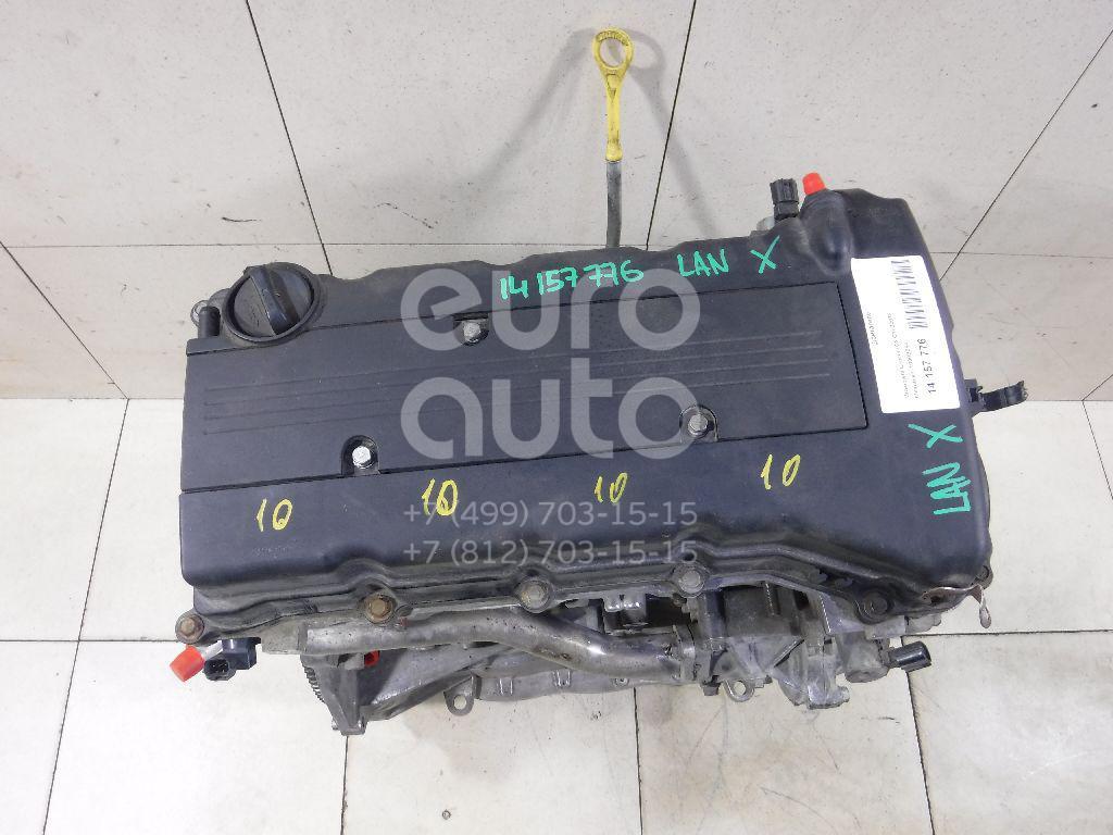 Купить Двигатель Mitsubishi Lancer (CX, CY) 2007-; (1000B054)