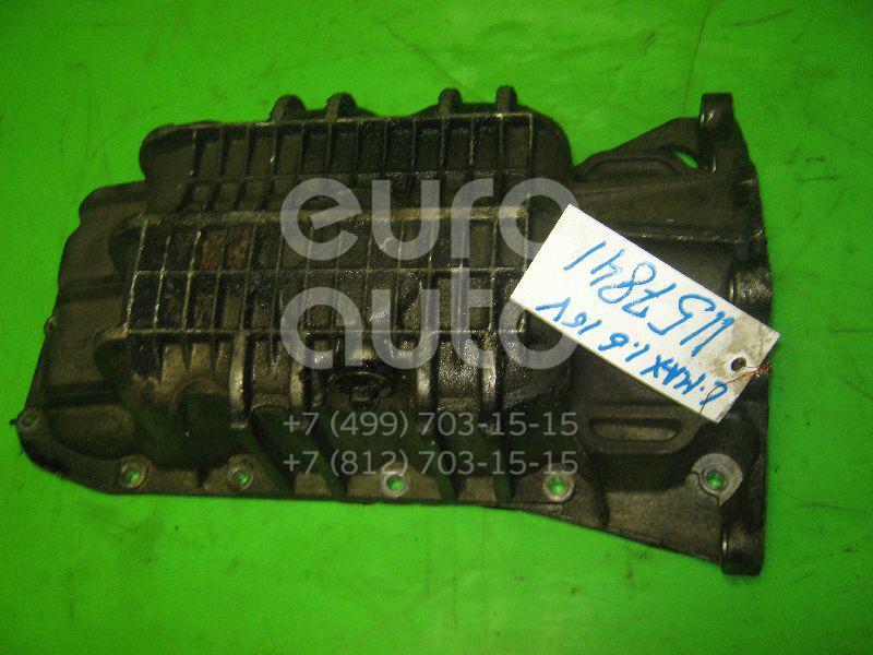 Поддон масляный двигателя для Ford C-MAX 2003-2011 - Фото №1