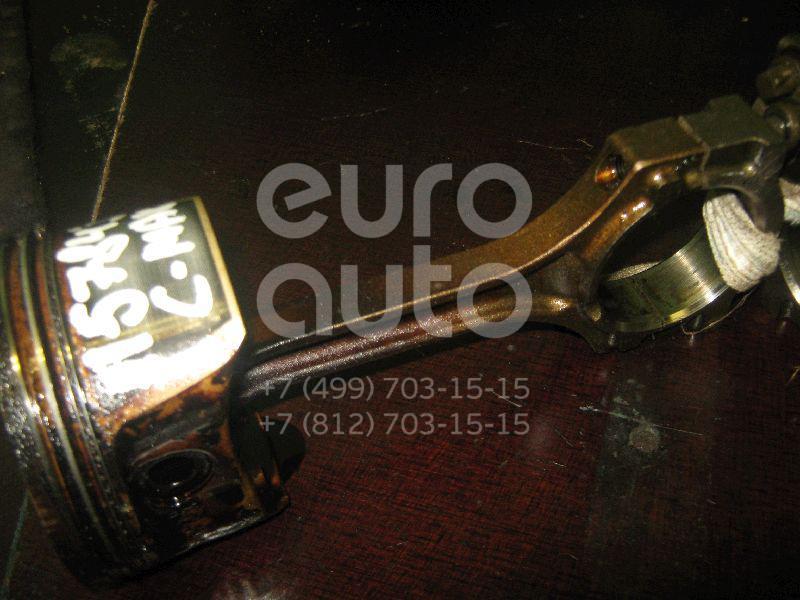Поршень с шатуном для Ford C-MAX 2003-2011 - Фото №1