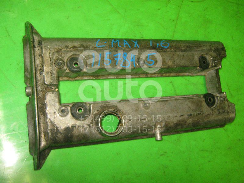 Крышка головки блока (клапанная) для Ford C-MAX 2003-2010 - Фото №1