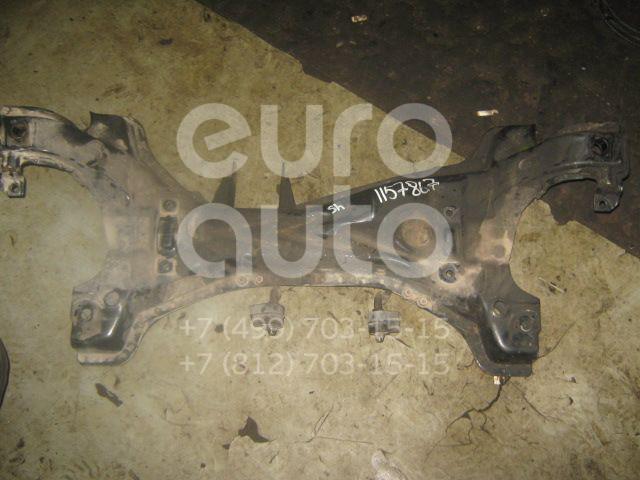 Балка подмоторная для VW,Seat Sharan 2000-2006;Sharan 1995-1999;Alhambra 1996-2001;Sharan 2006-2010;Alhambra 2001-2010 - Фото №1