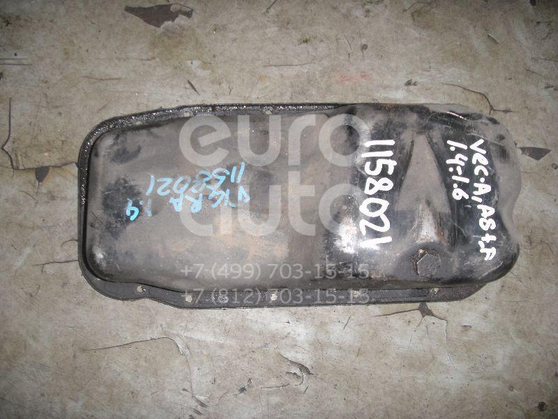 Поддон масляный двигателя для Opel Tigra 1994-2000 - Фото №1