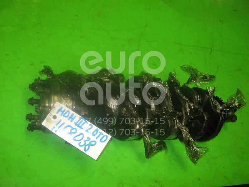 Коленвал для Ford Mondeo III 2000-2007 - Фото №1