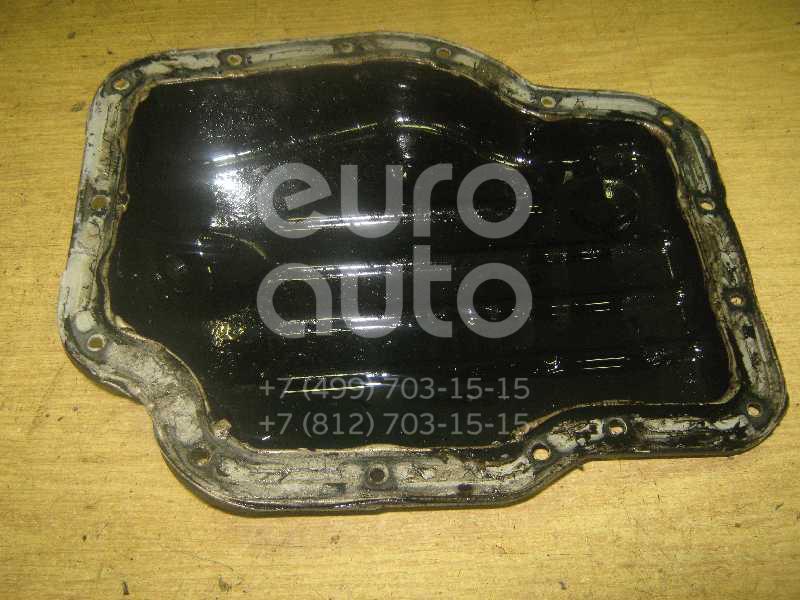 Поддон масляный двигателя для Opel Astra H / Family 2004-2015 - Фото №1