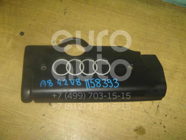 Накладка декоративная для Audi A8 [4D] 1994-1998 - Фото №1
