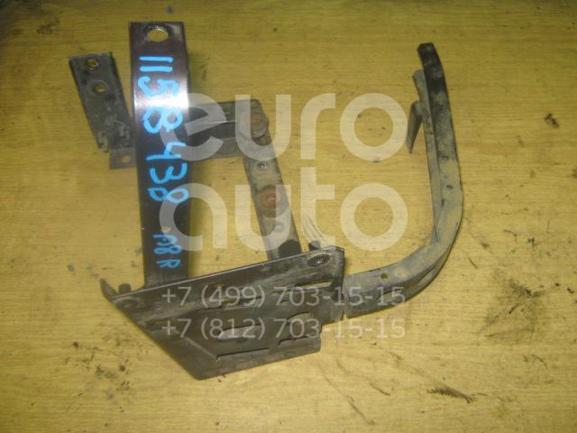 Элемент передней панели для Audi A8 [4D] 1994-1998 - Фото №1