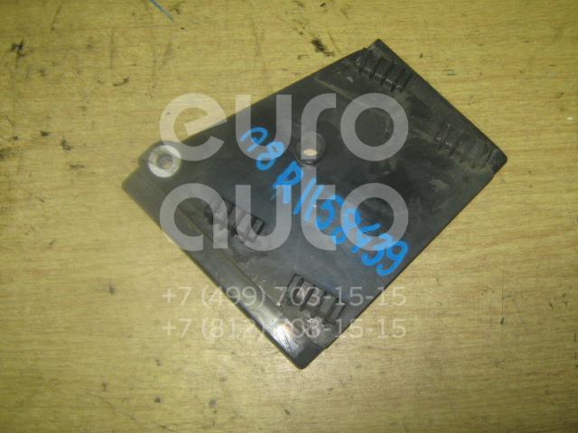 Направляющая переднего бампера правая для Audi A8 [4D] 1994-1998;A8 [4D] 1999-2002 - Фото №1