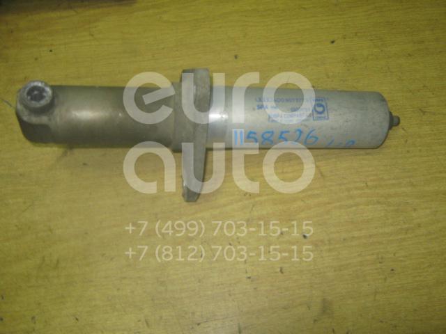 Кронштейн усилителя заднего бампера для Audi A8 [4D] 1994-1998;A8 [4D] 1999-2002 - Фото №1