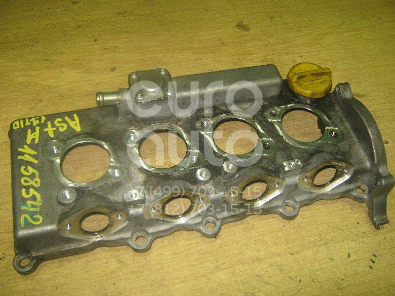 Крышка головки блока (клапанная) для Opel Astra H / Family 2004> - Фото №1