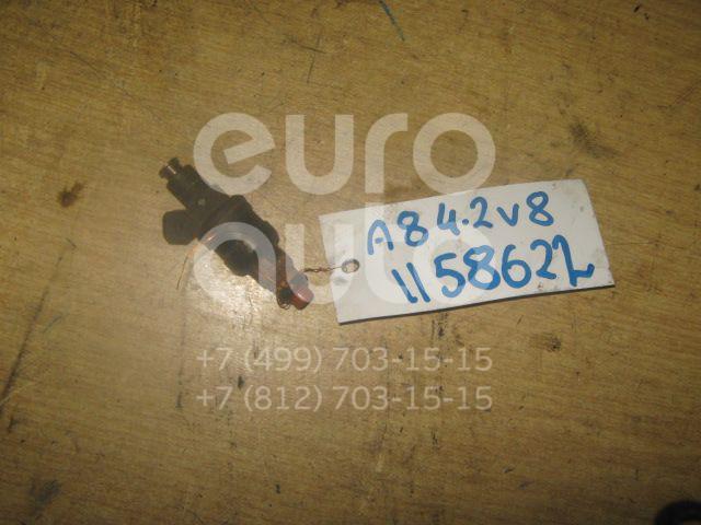 Форсунка инжекторная электрическая для Audi A8 [4D] 1994-1998 - Фото №1