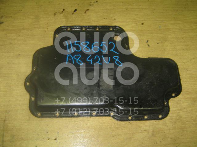 Поддон масляный двигателя для Audi A8 1994-1998 - Фото №1