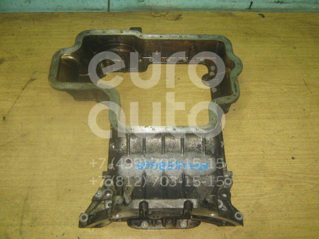 Поддон масляный двигателя для Audi A8 [4D] 1994-1998 - Фото №1