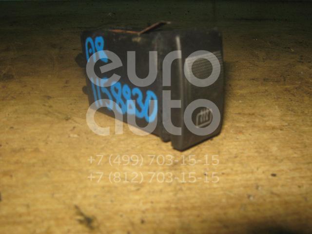 Кнопка обогрева заднего стекла для Audi A8 1994-1998;A4 [B5] 1994-2000 - Фото №1
