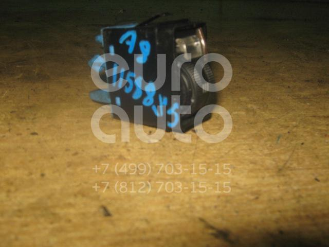 Кнопка корректора фар для Audi A8 [4D] 1994-1998 - Фото №1