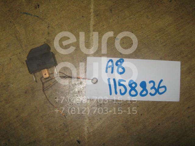 Кнопка стеклоподъемника для Audi A8 [4D] 1994-1998;A4 [B5] 1994-2000;A8 [4D] 1998-2003 - Фото №1