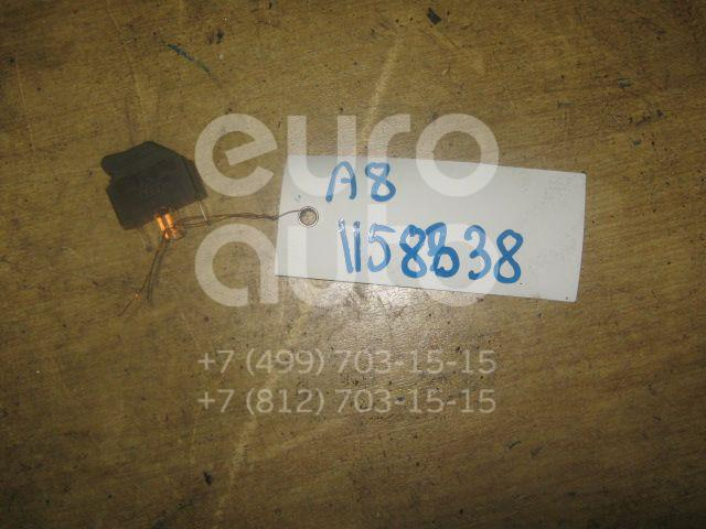 Кнопка стеклоподъемника для Audi A8 [4D] 1994-1998;A4 [B5] 1994-2001;A8 [4D] 1999-2002 - Фото №1