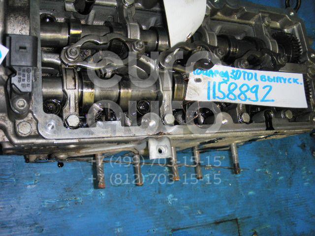 Распредвал выпускной для VW Touareg 2002-2010 - Фото №1
