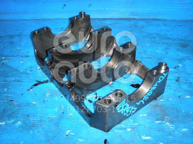 Постель коленвала для VW Touareg 2002-2010 - Фото №1