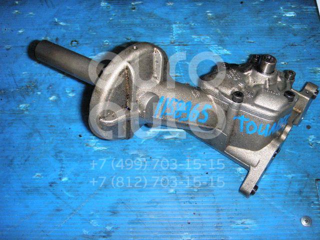 Насос масляный для VW Touareg 2002-2010 - Фото №1