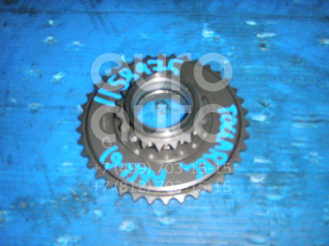 Шестерня цепи ГРМ для VW,Audi Touareg 2002-2010;A6 [C6,4F] 2004-2011;A4 [B6] 2000-2004;A8 [4E] 2003-2010;Phaeton 2002-2016;Q7 [4L] 2005-2015;A4 [B7] 2005-2007;A5/S5 [8T] Coupe/Sportback 2008-2016;Q5 2008>;A4 [B8] 2007-2015 - Фото №1