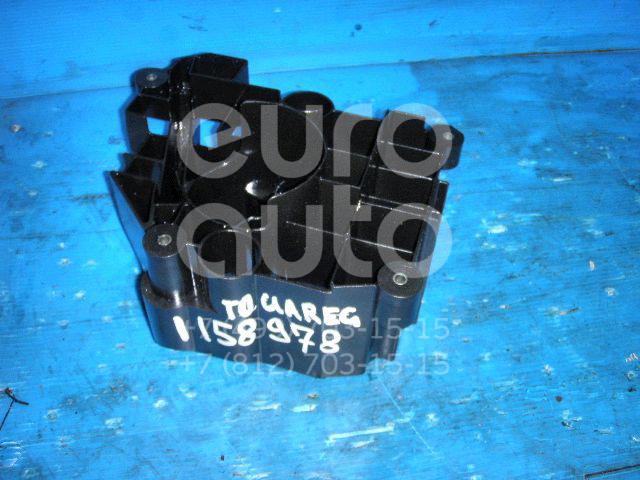 Маслоотражатель для VW,AUDI Touareg 2002-2010;Q7 [4L] 2005-2015 - Фото №1