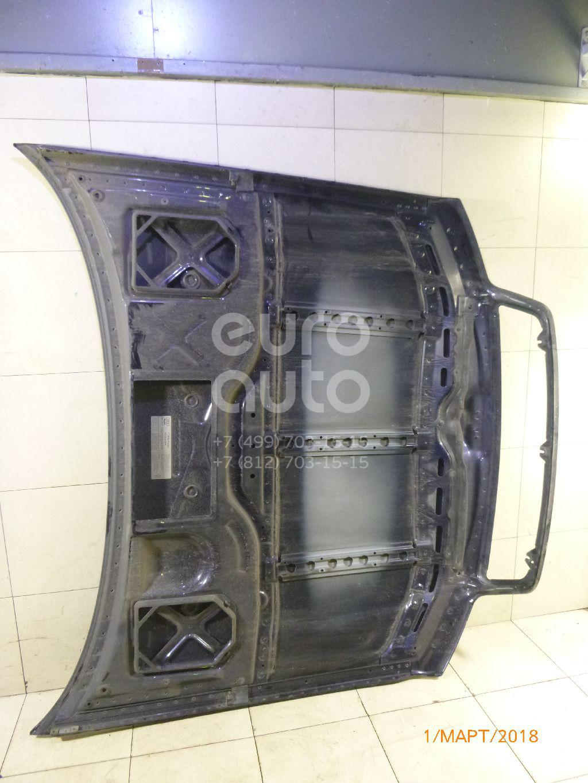 Капот для Audi A8 [4D] 1994-1998 - Фото №1