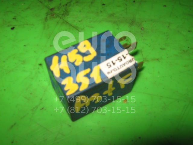 Реле стеклоочистителей для Opel Astra F 1991-1998;Calibra A 1990-1997;Omega A 1986-1994;Omega B 1994-2003;Vectra A 1988-1995;Corsa B 1993-2000 - Фото №1