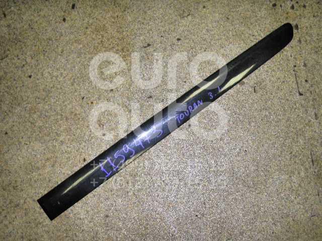 Молдинг задней левой двери для VW Touran 2003-2010 - Фото №1