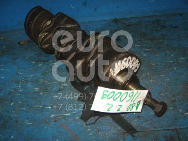 Коленвал для Audi 80/90 [B3] 1986-1991 - Фото №1