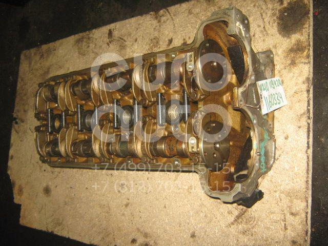 Головка блока для Mercedes Benz W210 E-Klasse 2000-2002 - Фото №1