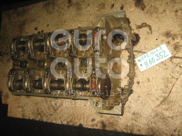 Головка блока для Mercedes Benz W202 1993-2000 - Фото №1