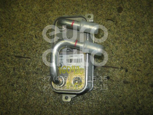 Радиатор масляный для BMW 7-серия E65/E66 2001-2008 - Фото №1