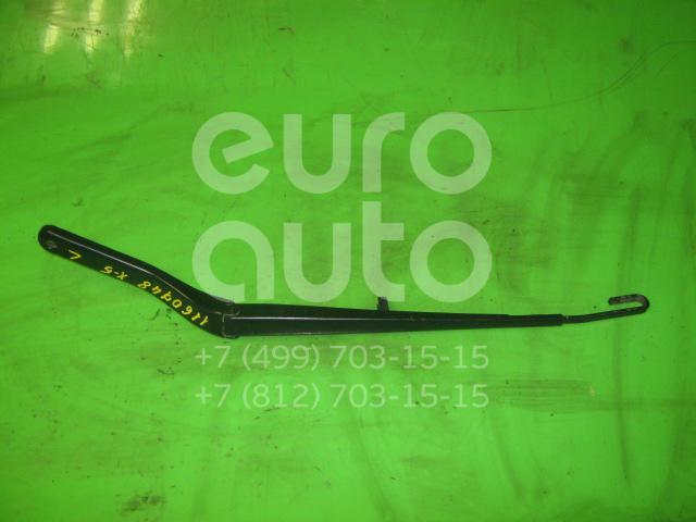 Поводок стеклоочистителя передний левый для BMW X5 E53 2000-2007 - Фото №1