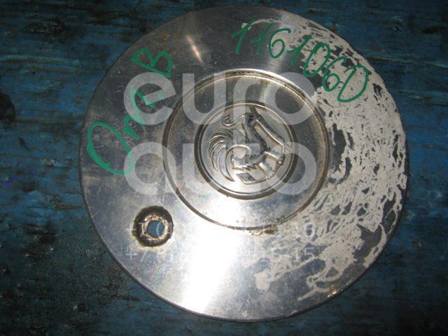 Колпак декор. легкосплавного диска для Opel Omega B 1994-2003 - Фото №1