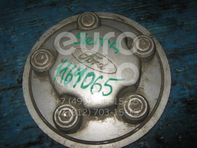 Колпак декор. легкосплавного диска для Ford Sierra 1983-1987 - Фото №1